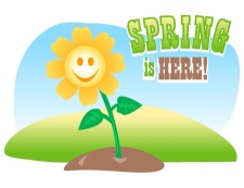 Playground clipart spring To clipart Download Its Spring