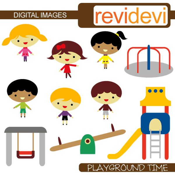 Playground clipart vintage Find about this playground playground
