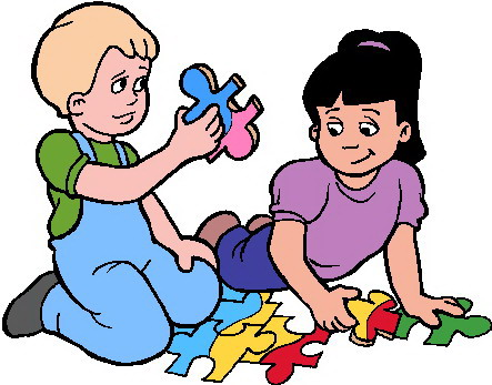 Child clipart working together Clipart helping%20clipart Images Free Kids