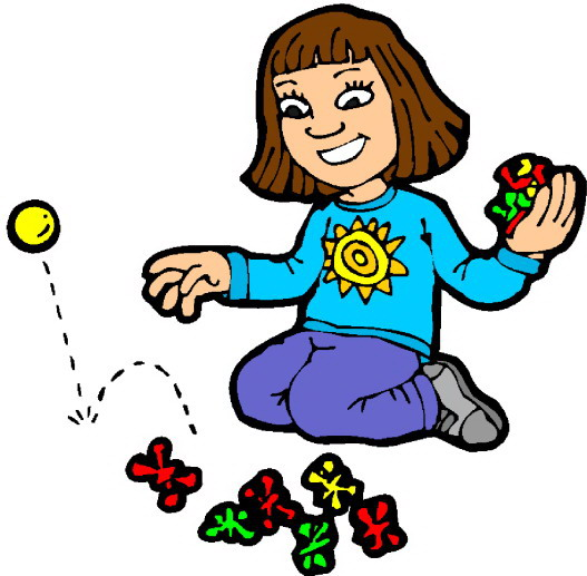 Playing clipart Art Clipartix art children playing