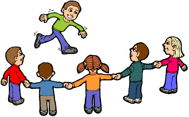 Playing clipart Children Art art Clip children