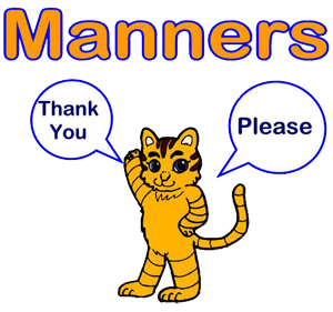 Please clipart Art and you followers thank