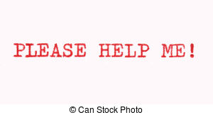 Please clipart help me Paper and me Stock typewriter