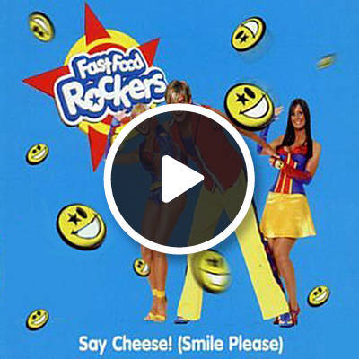 Please clipart say cheese Cheese! Fast Rockers Food