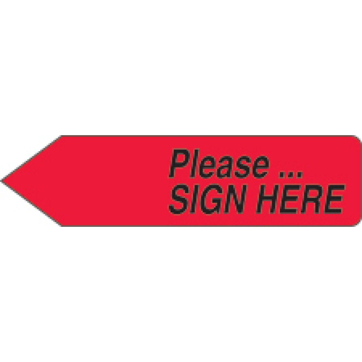 Please clipart sign here Signature Sign Here tag (59+)
