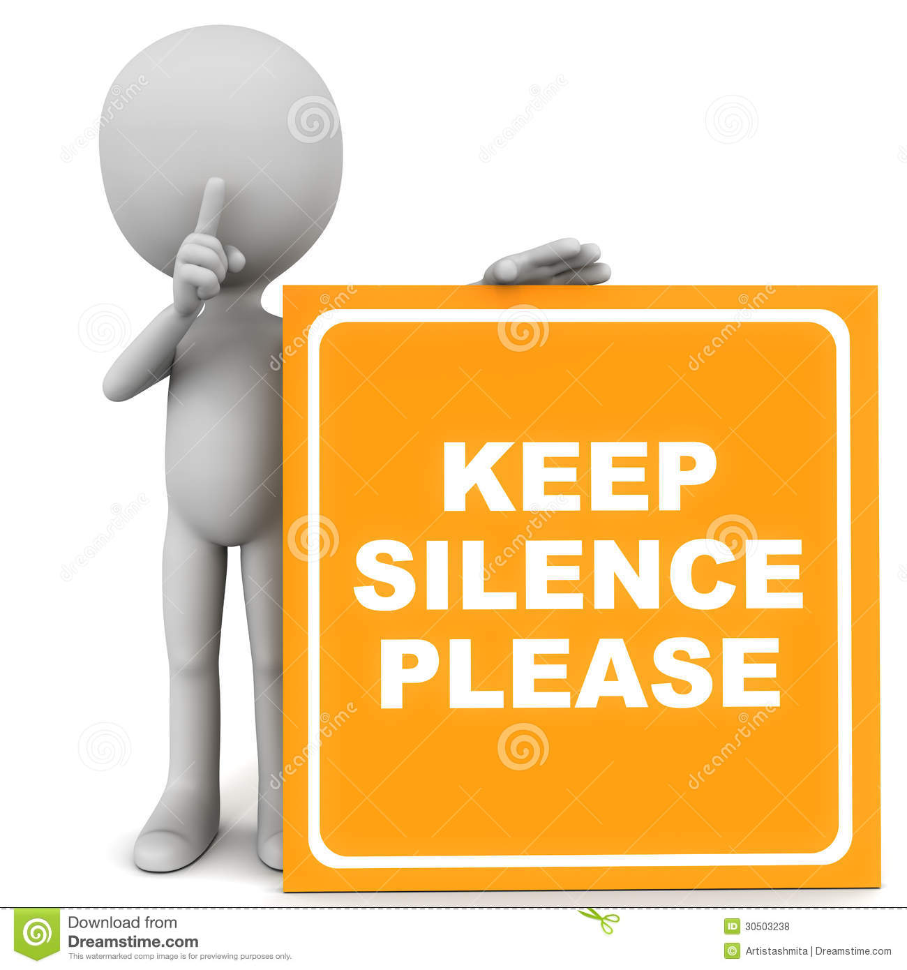 Please clipart silent reading Silence clipart sign Quiet collection