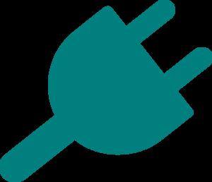 Plug clipart Clip Plug Electrical Plug vector
