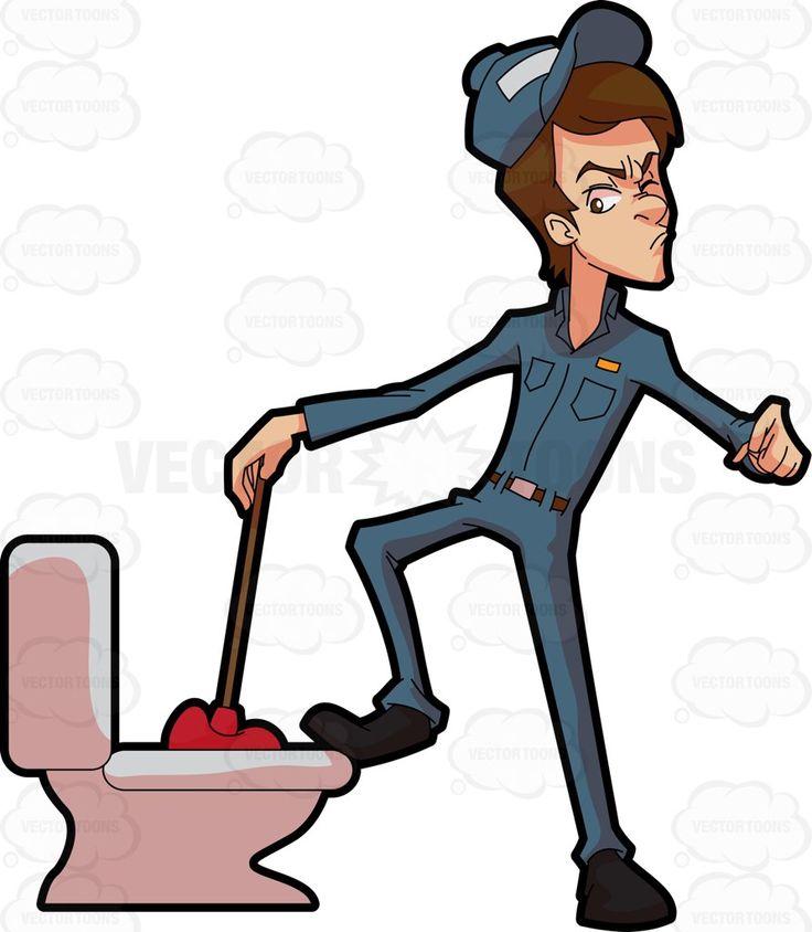 Plugged clipart bath #11