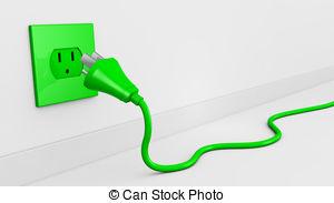 Wire clipart electrical plug Illustration plug plug electric 413