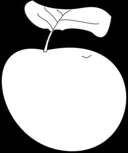 Plum clipart outline Picture 1479 Clipart Plum White
