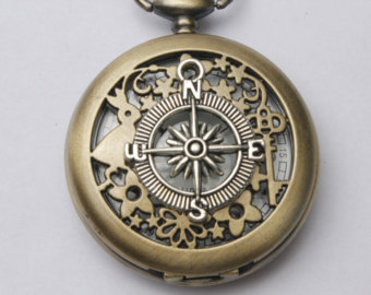Pocket Watch clipart compass Watch in pocket Etsy compass