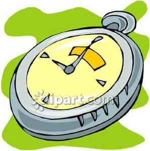 Pocket Watch clipart timepiece Pocket Watch Free Watch Clipart