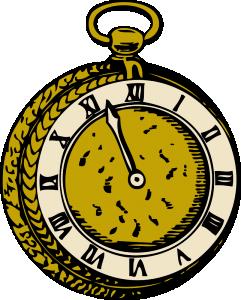 Pocket Watch clipart timepiece Timepiece Art Download Pocketwatch Clip