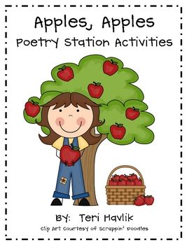 Poem clipart center #9
