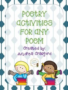 Poem clipart classwork Or for Classwork with Little