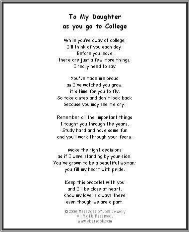 Poem clipart college major #2