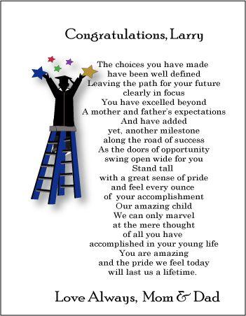Poem clipart college major Your Graduation Poems poems Pinterest