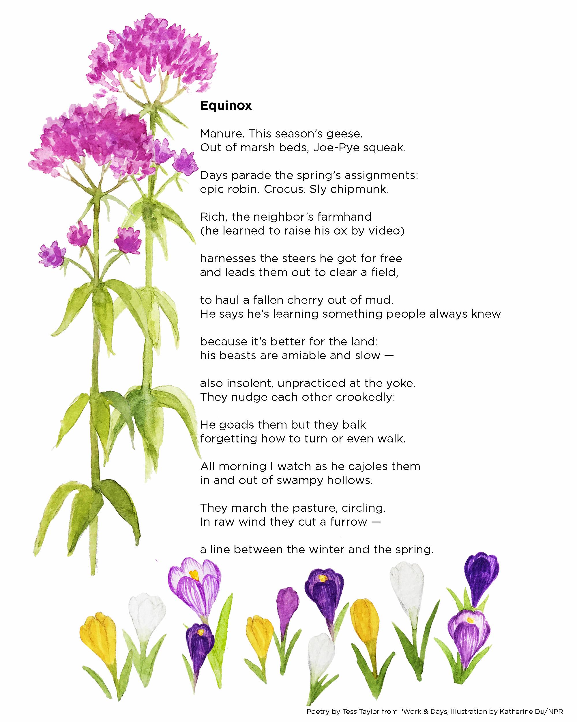 Poem clipart finish work #14