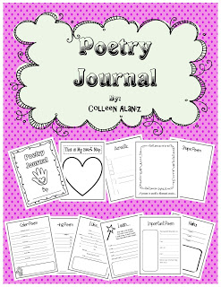 Poem clipart finish work Totally Templates Poetry in make