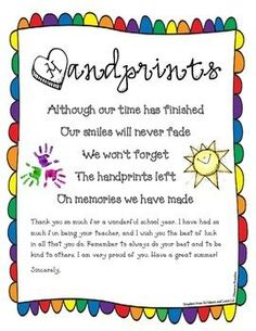 Poem clipart finish work Parents Yahoo poem daycare Search