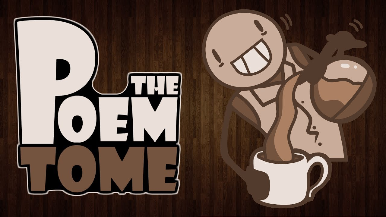 Poem clipart finish work The On Tome: YouTube Work