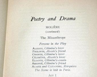 Poem clipart hamlet Book XVIII Shakespeare Poetry Vintage