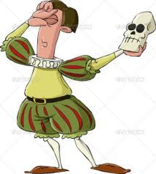 Poem clipart hamlet Mystery Death Source of The