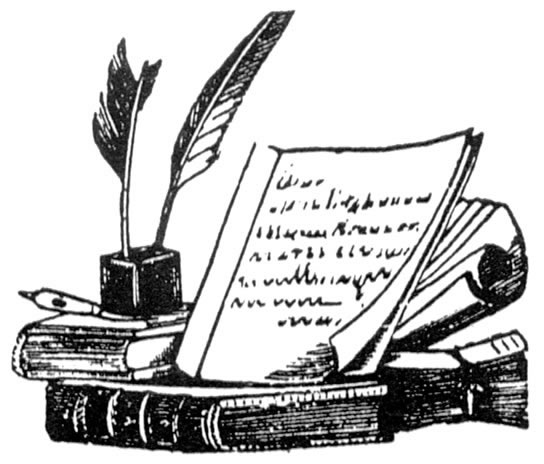 Bobook clipart literature Fiction Image historical Gallery Image