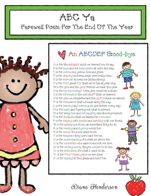 Poem clipart interested Poem of Year End the