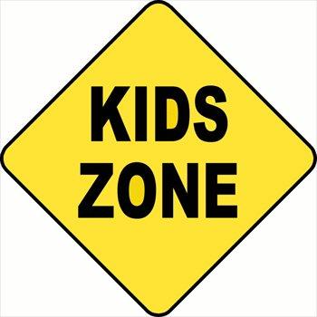 Traffic clipart kid #6