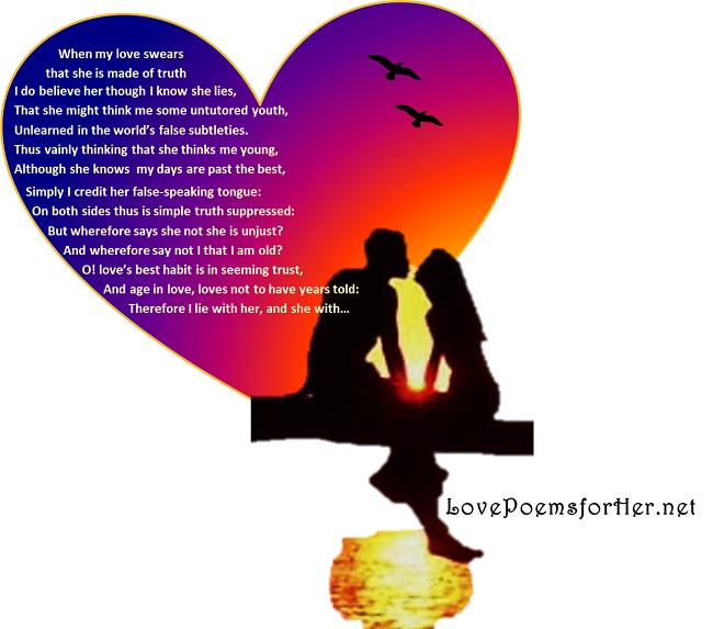Poem clipart shakespeare Sunset Shakespeare Love Shakespeare poetry