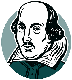 Poem clipart shakespeare William Iamb Kenn Am Rhythm