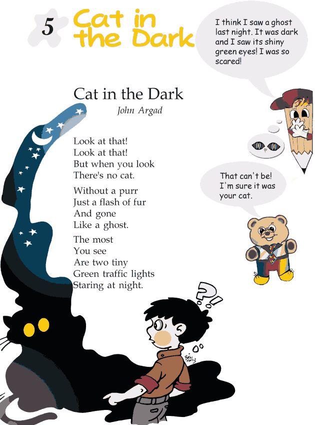 Poem clipart short story #12