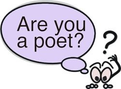Poem clipart writing #12
