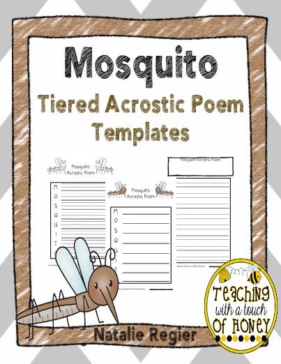 Poem clipart writing skill #1