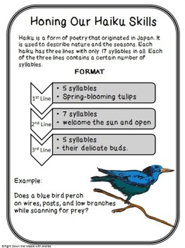 Poem clipart writing skill #14