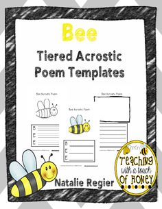 Poem clipart writing skill #3