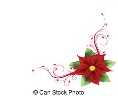 Poinsettia clipart Poinsettia Poinsettia and Poinsettia 712