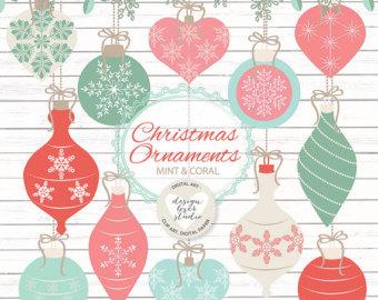 Poinsettia clipart balloon Christmas Rustic Poinsettia clipart clipart