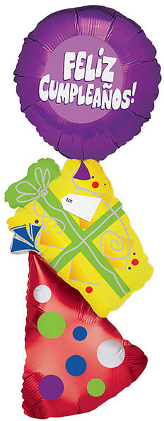 Poinsettia clipart balloon Parties and D&K  and