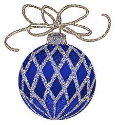 Poinsettia clipart blue Christmas Ball Art Christmas Transparent