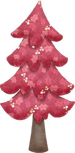 Poinsettia clipart christmas tree branches BRANCHES AND on LEAVES Clipart