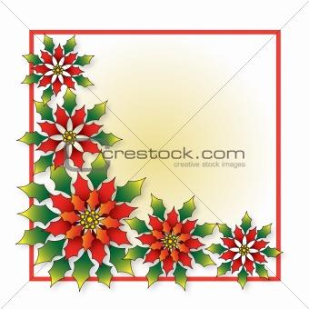 Poinsettia clipart noche buena 4129978: Noche Flower Noche Buena