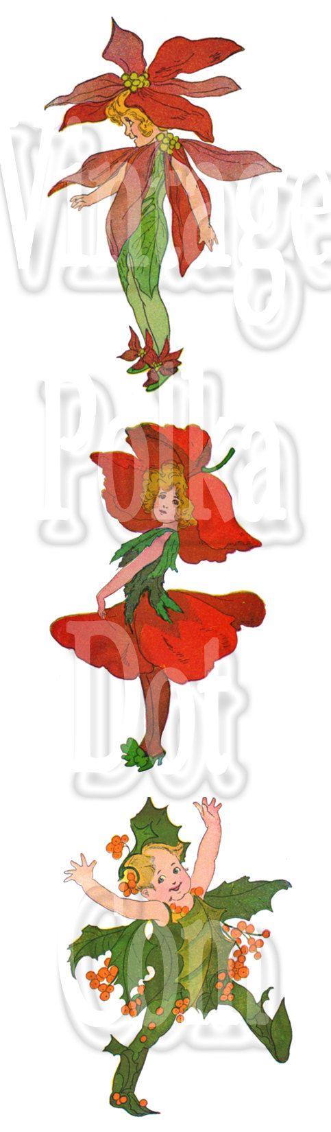 Poinsettia clipart printable Printable by 284 best Poinsettia