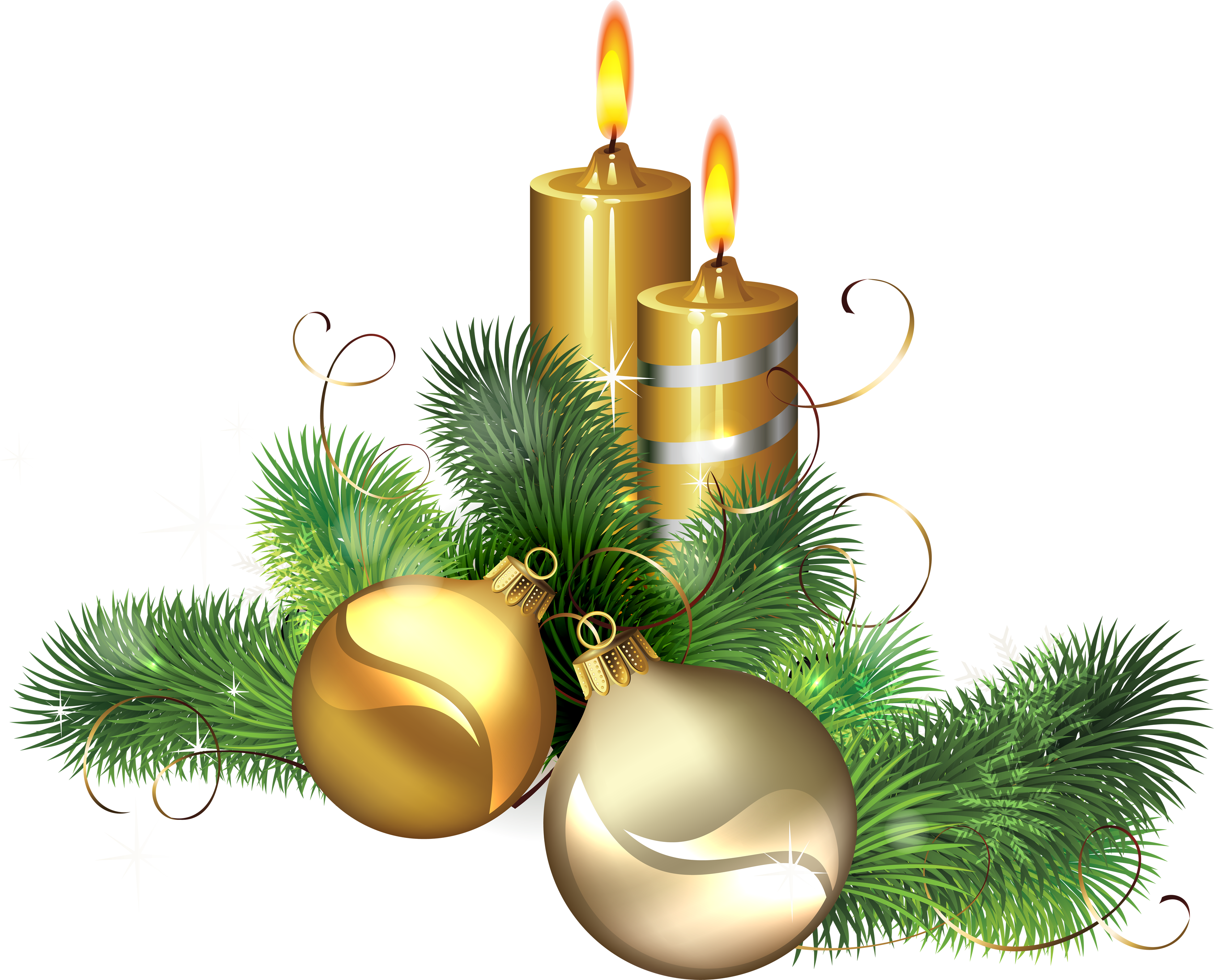 Poinsettia clipart yule Candle Clip PNG rssing http://favata26