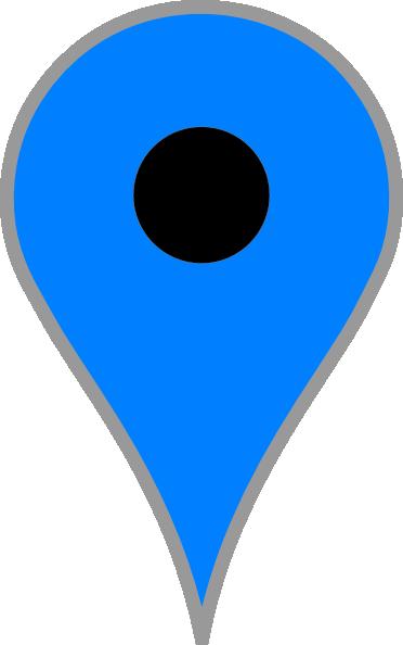 Pointer clipart google map Clip online &  art