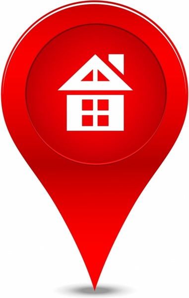 Pointer clipart google map Pointer vector Pointer Maps download