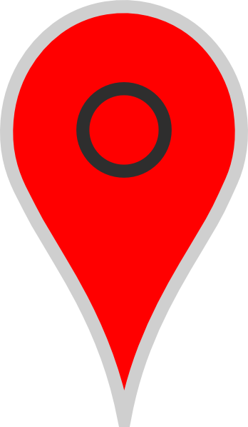 Pointer clipart google map As: clip Google this image