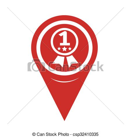 Pointer clipart number 1 Csp32410335 1 icon Pointer Search