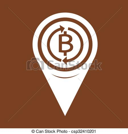 Pointer clipart pin Map Bath Vector Map Pin